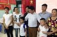 Vụ nhầm con ở Ba Vì: Hai gia đình trao con, nhận tiền đền bù của bệnh viện
