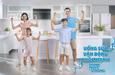 """Lan toản thông điệp """"uống sữa, vận động, khỏe mạnh"""" qua điệu nhảy Flashmob"""""""