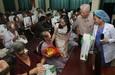 Việt Hưng Phát góp phần đem lại ánh sáng cho 400 bệnh nhân nghèo