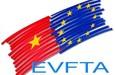 Hầu hết doanh nghiệp châu Âu mong đợi EVFTA được thông qua