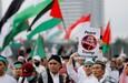 LHQ cân nhắc biện pháp bác quyết định của Mỹ về Jerusalem