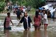 Bão Kai-Tak tàn phá Philippines, hàng chục người thiệt mạng