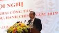 Bộ Tư pháp nghiêm túc triển khai thực hiện chỉ đạo của Phó Thủ tướng Thường trực Chính phủ