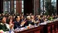 Tổng Bí thư, Chủ tịch nước: Ngành Tòa án cần tiếp tục nâng cao chất lượng xét xử