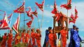 Bức tranh lịch sử trên thân chuông đồng bảo vật Việt Nam
