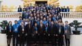 Phó Thủ tướng Trương Hoà Bình đã gặp mặt 70 chủ tịch công đoàn cơ sở xuất sắc