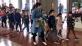 Nhiều người đăng ký hiến tạng theo gương bé gái Hải An