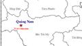 Quảng Nam rung chấn mạnh, dân tháo chạy khỏi nhà