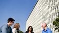 Công chức được cử đi học ở nước ngoài có phải đóng BHXH?
