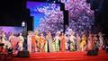 Người dân Thủ đô hào hứng với Lễ hội hoa anh đào 2018