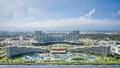Chiêm ngưỡng hệ thống bể bơi khủng tại Resort nắm giữ 2 kỷ lục Việt Nam