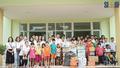 Viện thẩm mỹ Siam Thailand và chuyến đi từ thiện nhiều cảm xúc