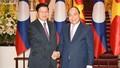 Đưa hợp tác Việt – Lào tiếp tục đi vào chiều sâu và hiệu quả hơn