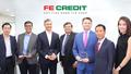 FE CREDIT nhận liên tiếp 3 giải thưởng về thẻ và thanh toán điện tử quốc tế