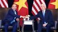 Thủ tướng Nguyễn Xuân Phúc gặp Phó Tổng thống Mỹ Mike Pence