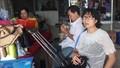 12 năm truyền nghề đan móc cho người khuyết tật