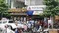 Vụ cướp ngân hàng tại TP.HCM: Quyền lợi khách hàng được đảm bảo an toàn