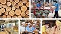 Ngành gỗ đặt mục tiêu xuất khẩu 10,5 tỷ USD
