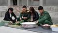 Ăn Tết cùng Bộ đội Biên phòng