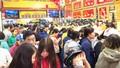 Thị trường vàng bạc sôi động ngày Vía Thần Tài