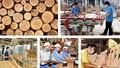 Công bố báo cáo thường niên ngành công nghiệp gỗ Việt Nam