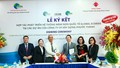 Global Ecokids ký kết thỏa thuận hợp tác chiến lược với Công ty Xây dựng Phước Thành