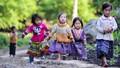 Tháng hành động vì trẻ em năm 2019 vì trẻ em nghèo, trẻ em dân tộc thiểu số
