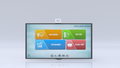 Biến màn hình tivi thông thường thành màn hình cảm ứng