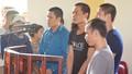 19 năm tù cho 4 kẻ phá rừng Sơ mu