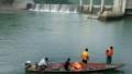 Tìm người mất tích khi chèo thuyền dưới chân đập thủy điện