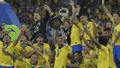 Những hình ảnh đáng nhớ tại trận chung kết Copa America