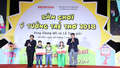 """Vinh danh 30 ý tưởng xuất sắc nhất tại Vòng chung kết và trao giải  Sân chơi """"Ý tưởng trẻ thơ"""" lần thứ 11"""