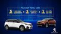 Peugeot Việt Nam ưu đãi lớn tháng 4