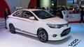 Lỗi túi khí, Toyota Việt Nam triệu hồi hơn 200 xe Vios để kiểm tra và thay thế