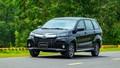 Toyota Việt Nam giới thiệu Avanza mới 2019 với giá nhỉnh 600 triệu đồng