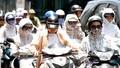 Ngày Quốc tế Thiếu nhi, Hà Nội nóng tới 39 độ C