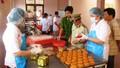 Lập 3 đoàn kiểm tra về chất lượng thực phẩm Hà Nội dịp Tết Trung thu