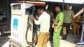 Kiểm tra xử lý nhiều cây xăng dầu tự phát