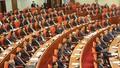 Yêu cầu Ủy viên Bộ Chính trị,  Ban Bí thư...  chủ động từ chức khi không còn đủ uy tín