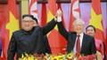 Ông Kim Jong-un muốn tăng cường quan hệ với Việt Nam trên mọi lĩnh vực