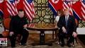 Mảnh giấy có thể đã khiến thượng đỉnh Trump - Kim tại Hà Nội không đạt thỏa thuận