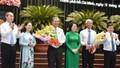 Chân dung 2 tân Phó Chủ tịch UBND TP HCM