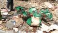 Phát hiện 'vật thể lạ' trong khu xử lý rác thải do Công ty nước ngoài quản lý