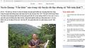Tuyên Quang: Nghi vấn công an huyện Hàm Yên lạm quyền, xử lý vụ việc không đúng quy định?
