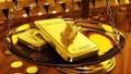 Chiều nay (5/2) giá vàng đã nhích lên trên thị trường châu Á