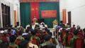 Công an Quảng Ninh lắng nghe ý kiến nhân dân
