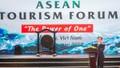 2.000 đại biểu tham dự Diễn đàn Du lịch ASEAN tại Hạ Long