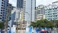 Hàng loạt khách sạn cao tầng có thể tạm dừng xây dựng để chờ quy hoạch Tp Nha Trang