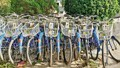 """Dự án thí điểm xe đạp công cộng: """"Ế"""" khách vì thiếu sự kết nối"""