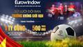 Eurowindow treo thưởng tiền tỷ cho các cầu thủ ghi bàn trận tứ kết Asian cup 2019